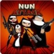 Cover Nun Attack