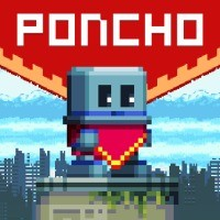 Cover PONCHO (PS Vita)