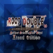 Cover Root Double -Before Crime * After Days