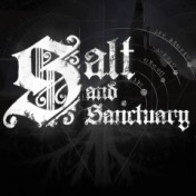 Cover Salt and Sanctuary (PS Vita)