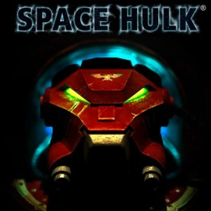 Cover Space Hulk