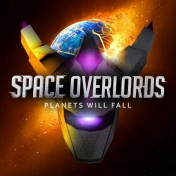 Cover Space Overlords