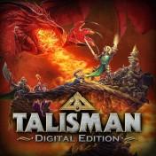 Cover Talisman: Digital Edition