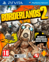 Cover Borderlands 2 (PS Vita)