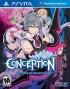 Cover Conception II: Children of the Seven Stars