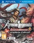 Cover Dynasty Warriors 8: Xtreme Legends Complete Edition