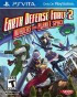 Cover Earth Defense Force 2: Invaders From Planet Space (PS Vita)