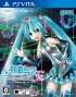 Cover Hatsune Miku: Project Diva F 2nd per PS Vita