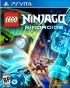 Cover LEGO Ninjago: Nindroids
