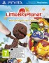 Cover LittleBigPlanet PS Vita: Marvel Super Hero Edition per PS Vita