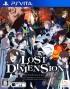 Cover Lost Dimension