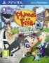 Cover Phineas and Ferb: Day of Doofenshmirtz