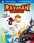 Cover Rayman Origins per PS Vita