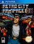 Cover Retro City Rampage DX