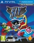 Cover The Sly Trilogy (PS Vita)