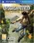 Cover Uncharted: L'Abisso d'Oro - PS Vita