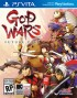 Cover God Wars: Future Past (PS Vita)