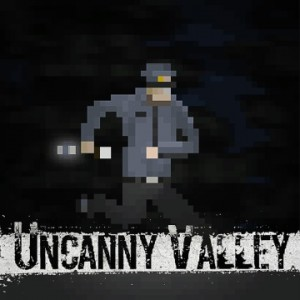 Cover Uncanny Valley