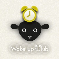 Cover Wake-Up Club