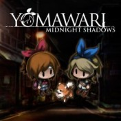 Cover Yomawari: Midnight Shadows