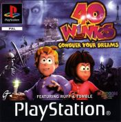 Cover 40 Winks