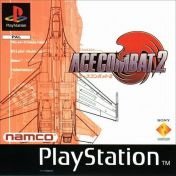 Cover Ace Combat 2