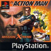 Cover Action Man: Operation Extreme