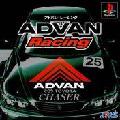 Cover Advan Racing