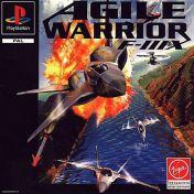 Cover Agile Warrior F-111X