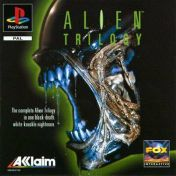 Cover Alien Trilogy