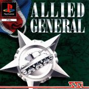Cover Allied General