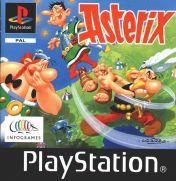 Cover Asterix
