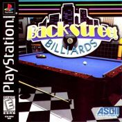 Cover Backstreet Billiards