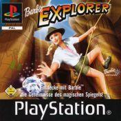 Cover Barbie Explorer
