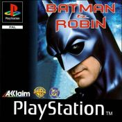 Cover Batman & Robin