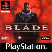 Cover Blade