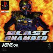 Cover Blast Chamber