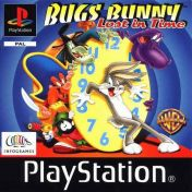 Cover Bugs Bunny: Lost in Time