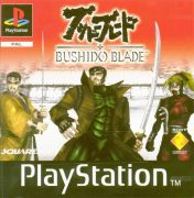 Cover Bushido Blade