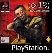 Cover C-12: Final Resistance