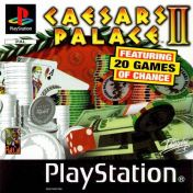 Cover Caesars Palace II
