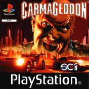 Cover Carmageddon (PSX)