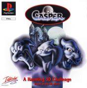 Cover Casper