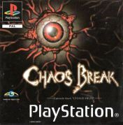 Cover Chaos Break (PSX)