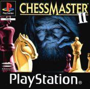 Cover Chessmaster II
