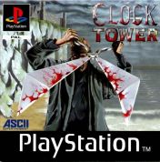 Cover Clock Tower