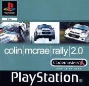 Cover Colin McRae Rally 2.0 (PSX)