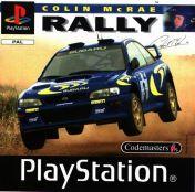 Cover Colin McRae Rally