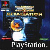 Cover Command & Conquer: Red Alert - Retaliation