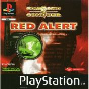 Cover Command & Conquer: Red Alert